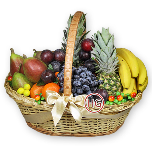 гибрид поздравление к подарку из корзины с фруктами того