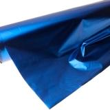 Полисилк синий