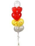 Подарочный набор из шаров