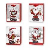 """Подарочные пакеты """"Дед мороз"""""""