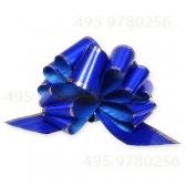 Бант-шар (гигант, синий)
