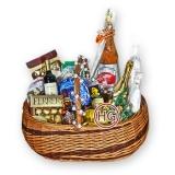 Подарочная корзина «Из Испании с любовью»