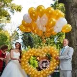 Запуск сердца на свадьбу