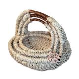 Плетеные корзины (3шт)