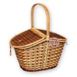 Корзина плетеная для пикника