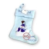 Подарочный носок (большой)