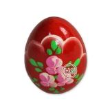 Пасхальное яйцо из дерева