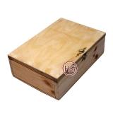 Подарочный ящик (дерево)