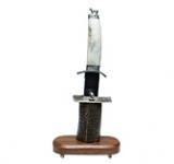 Нож Велес (сталь95х18)