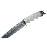 Нож Скат (ручная ковка)