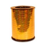 Лента бобинная (золото, узкая)