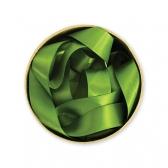 Лента шелковая (Зелёный)