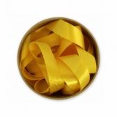 Лента шелковая (желтый)
