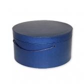 Картонная упаковка (Круглая тумба)