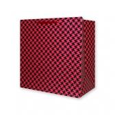 Подарочный пакет (красный)