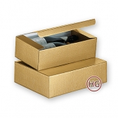 Подарочная упаковка для вина  (2 бут)