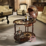 Глобус бар столик