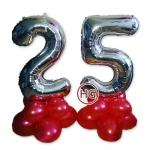 "Композиция ""25"""