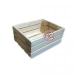 Деревянный ящик (реечный)