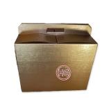 Большая коробка