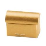 Золотая упаковка