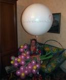 Комплект из шаров