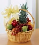 Корзина фруктов