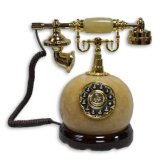 """Ретро-телефон """"Нардин"""""""