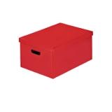 Подарочная коробка (большая, c прорезями)