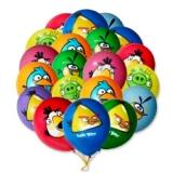 """Облако шаров """"Angry Birds"""""""