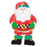 """Ходячая фигура """"Дед мороз"""""""