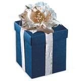 Подарочные коробки из картона