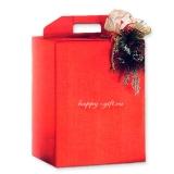 """Подарочная упаковка """"Seta Rosso"""""""
