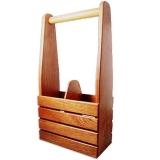 Подарочная деревянная упаковка (ящик)