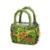 Травяная сумка