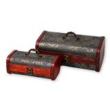 Подарочный сундук (комплект)