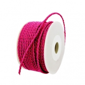 Шнур декоративный (фиолетовый)