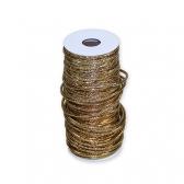 Шнур декоративный (золото/серебро)