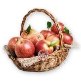 """Подарочная корзина """"Яблочный рай"""""""