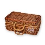 Плетеный чемодан (средний)