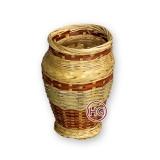 Плетеная ваза (малая)