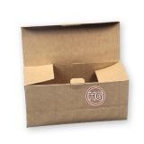 Коробка из картона (гофра)