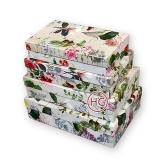 Подарочные коробки (комплект, матрешка)