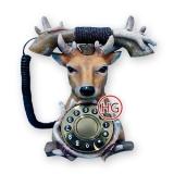 """Телефон """"Лесной олень"""""""
