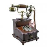 Ретро телефон кнопочный