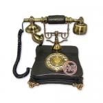 Ретро телефон (дисковый)
