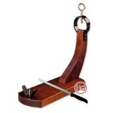 Хамонера Gondola (коричневый дуб)
