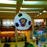 Дирижабль (сфера 2.9 м)